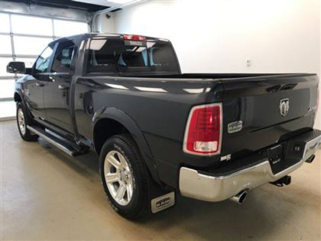 used 2017 ram 1500 longhorn loaded lethbridge. Black Bedroom Furniture Sets. Home Design Ideas