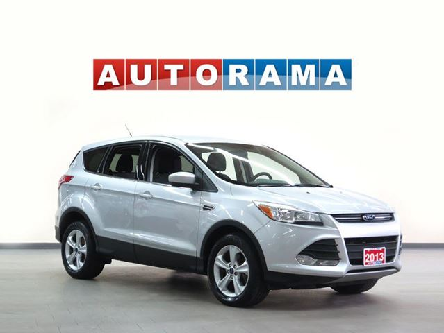 2013 Ford Escape 4WD in North York, Ontario