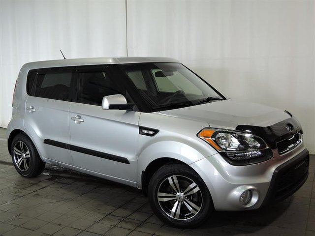 2012 Kia Soul 1.6L in Mirabel, Quebec