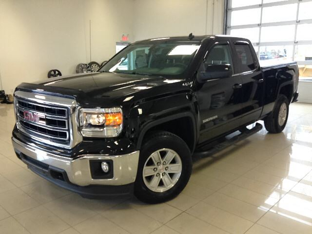 2014 GMC Sierra 1500 SLE, 4X4, CAMERA, BLUETOOTH, MAG in Joliette, Quebec