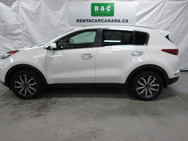2017 kia sportage ex north bay ontario car for sale. Black Bedroom Furniture Sets. Home Design Ideas