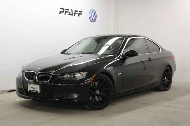 2007 BMW 3 Series 2dr Cpe 335i RWD in Newmarket, Ontario