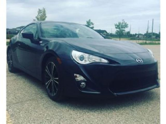 2016 Scion FR-S 2dr Cpe Man Release Series 2.0 in Mississauga, Ontario