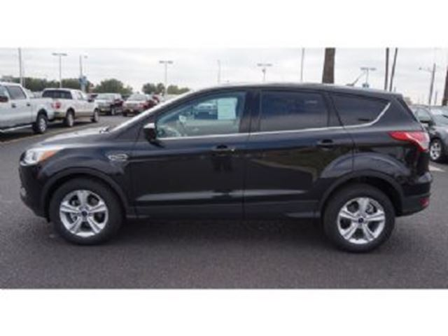 2015 FORD ESCAPE SE AWD in Mississauga, Ontario