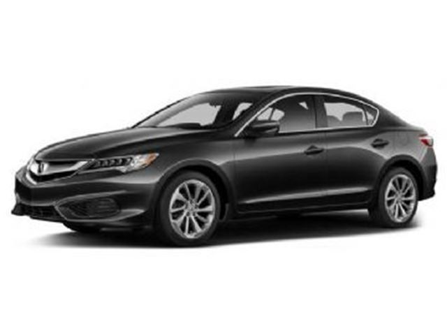 2015 Acura ILX Dynamic w/Navi Pkg, Lease Guard in Mississauga, Ontario