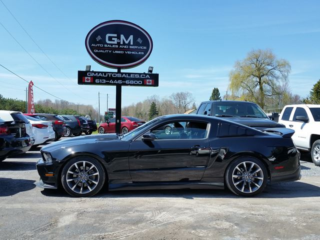 2012 Ford Mustang GT in Rockland, Ontario