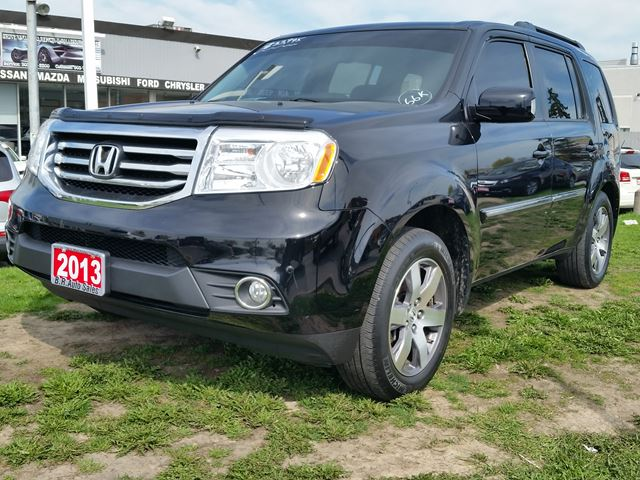 2013 honda pilot touring brampton ontario car for sale 2763254. Black Bedroom Furniture Sets. Home Design Ideas