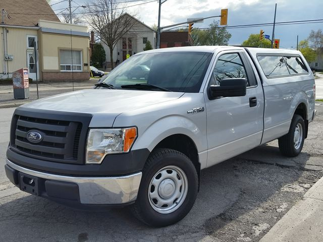 2012 Ford F-150 XL RWD in St Catharines, Ontario