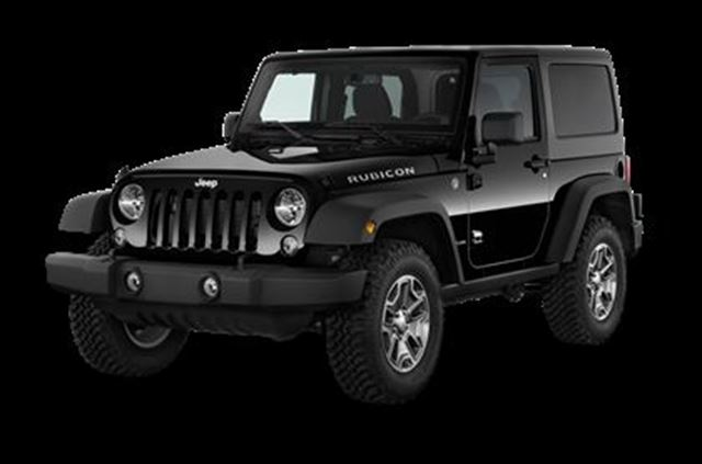 2015 JEEP WRANGLER Rubicon in Truro, Nova Scotia