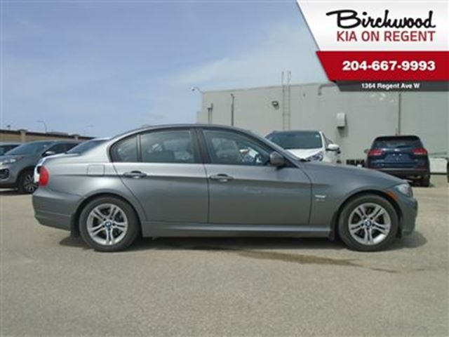 2009 BMW 3 Series 328i xDrive in Winnipeg, Manitoba