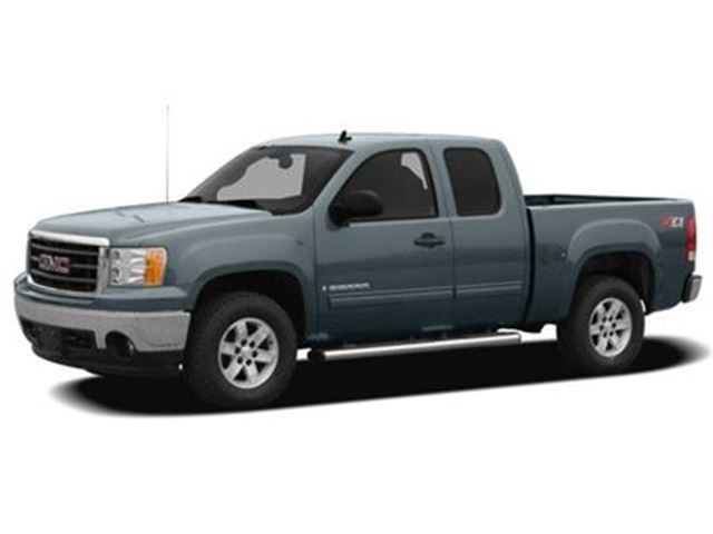 2009 GMC SIERRA 1500 - in Coquitlam, British Columbia