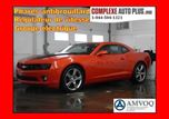 2011 Chevrolet Camaro 1LT RS *Impeccable in Saint-Jerome, Quebec