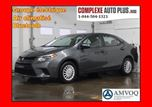 2014 Toyota Corolla *A/C, Bluetooth, Grp élec. in Saint-Jerome, Quebec