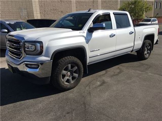 2016 gmc sierra 1500 slt backup camera power sunroof 4x4 burlington ontario car for sale. Black Bedroom Furniture Sets. Home Design Ideas