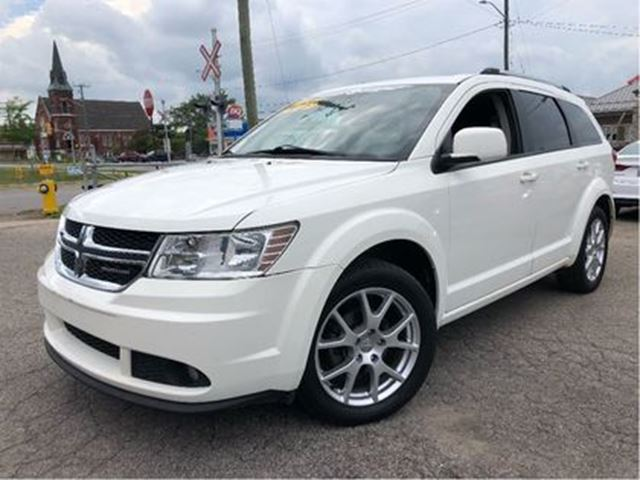 2011 Dodge Journey SXT ROOF LUGGAGE RACK in St Catharines, Ontario
