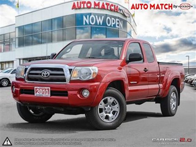 2010 TOYOTA TACOMA - in Barrie, Ontario