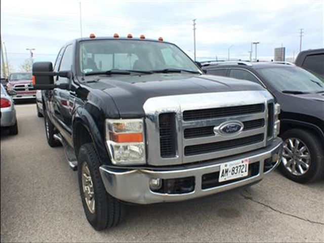 2008 FORD F-250 XLT in Mississauga, Ontario