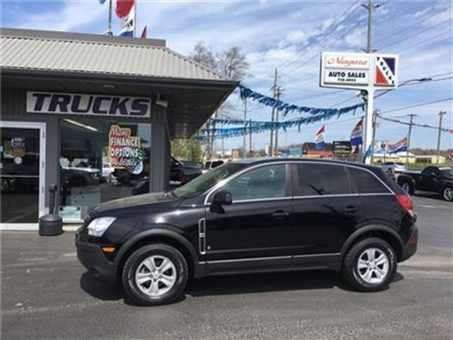 2009 Saturn VUE XE in Welland, Ontario