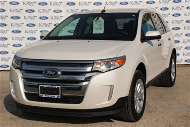 2011 Ford Edge SEL in Welland, Ontario