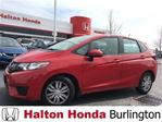 2016 Honda Fit LX in Burlington, Ontario