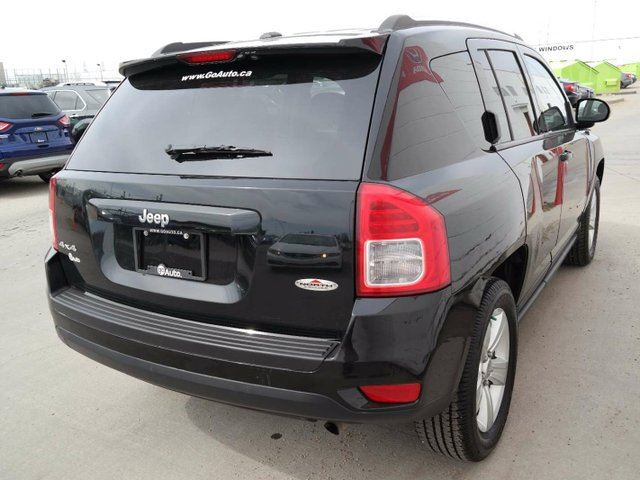 used 2013 jeep compass sport north edmonton. Black Bedroom Furniture Sets. Home Design Ideas