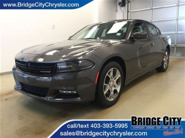 2017 Dodge Charger - in Lethbridge, Alberta