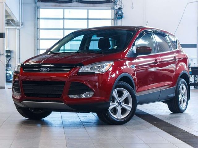 2013 Ford Escape SE 4WD Ecoboost in Kelowna, British Columbia
