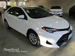 2017 Toyota Corolla LE - Bluetooth, Backup Camera, Heated Front Sea in Port Moody, British Columbia