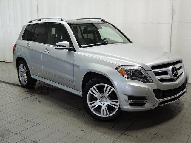 2014 Mercedes-Benz GLK-Class Base in Mirabel, Quebec