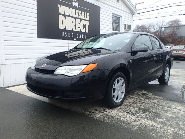 2005 Saturn S-Series SL2  COUPE 2.2 L in Halifax, Nova Scotia
