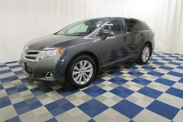 2015 Toyota Venza LE AWD/REAR VIEW CAM/BLUETOOTH in Winnipeg, Manitoba