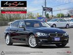 2013 BMW 3 Series 328 i xDrive AWD ONLY 83K! **EXECUTIVE PKG** CLEAN CARPROOF in Scarborough, Ontario