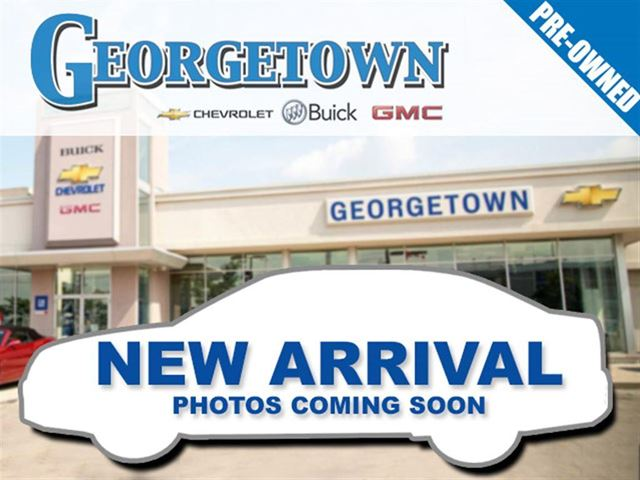 2011 Cadillac CTS 3.0 3.0L * All Wheel Drive * in Georgetown, Ontario