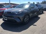 2018 Toyota C-HR PREMIUM PACKAGE+DEMO!   in Cobourg, Ontario