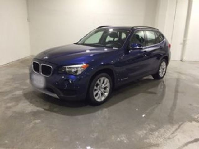 2013 BMW X1 2.8 in Mississauga, Ontario