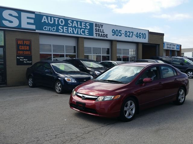 2006 Honda Civic LX in Oakville, Ontario