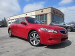 2009 Honda Accord EX-L, 5 SPD, ROOF, HTD. LEATHER, 77K! in Stittsville, Ontario