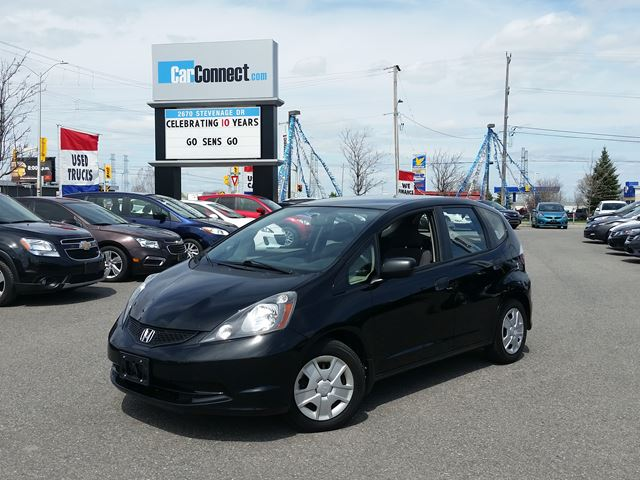 2013 Honda Fit ONLY $19 DOWN $43/WKLY!! in Ottawa, Ontario
