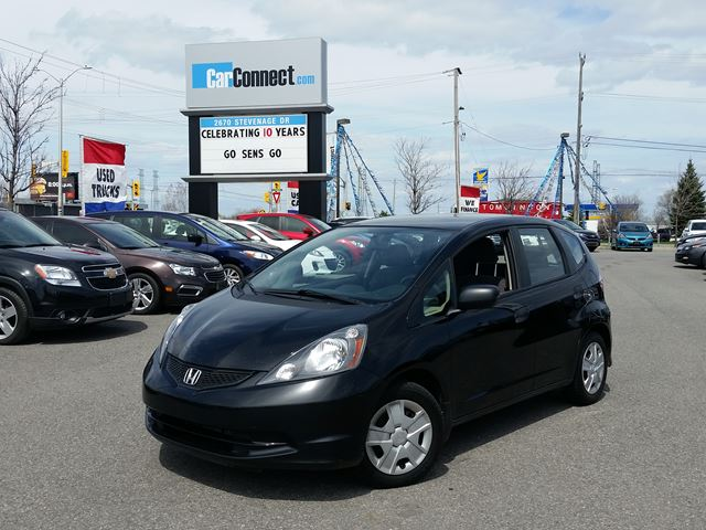 2014 Honda Fit ONLY $19 DOWN $50/WKLY!! in Ottawa, Ontario