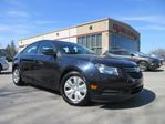 2014 Chevrolet Cruze 1LT TURBO, AUTO, A/C, JUST 37K! in Stittsville, Ontario