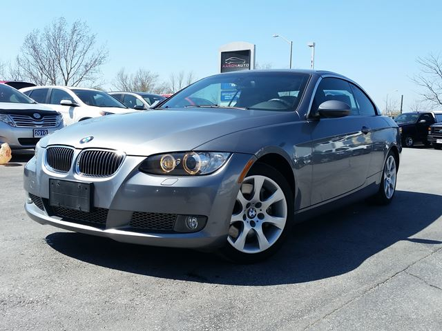 2009 BMW 3 Series 335i in Belleville, Ontario