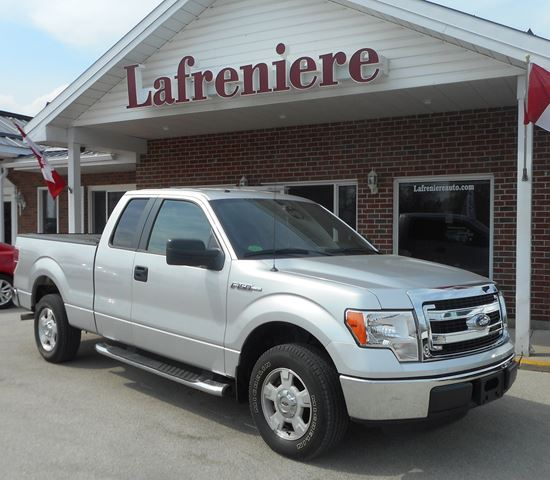 2013 Ford F-150 XLT in Stayner, Ontario