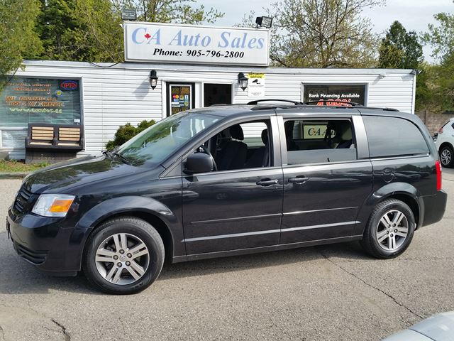 2010 Dodge Grand Caravan SE FULL STOW AND GO SEATING!! in Brampton, Ontario