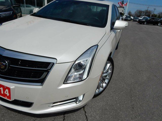 2014 cadillac xts platinum twin turbo awd belleville ontario car for sale 2764276. Black Bedroom Furniture Sets. Home Design Ideas