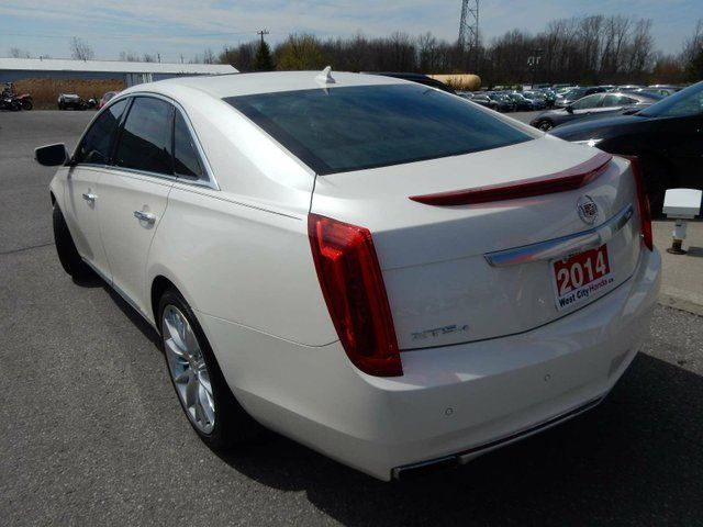 2014 cadillac xts platinum twin turbo awd belleville ontario car. Cars Review. Best American Auto & Cars Review