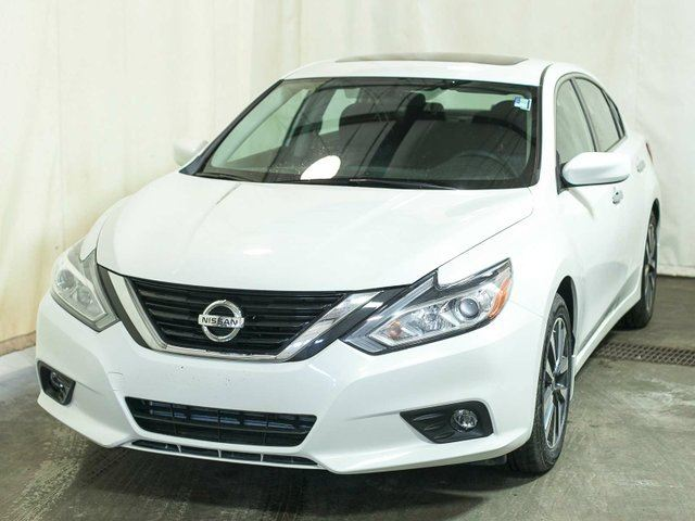 2016 nissan altima 2 5 sv sedan automatic w sunroof remote starter blindspot monitoring. Black Bedroom Furniture Sets. Home Design Ideas