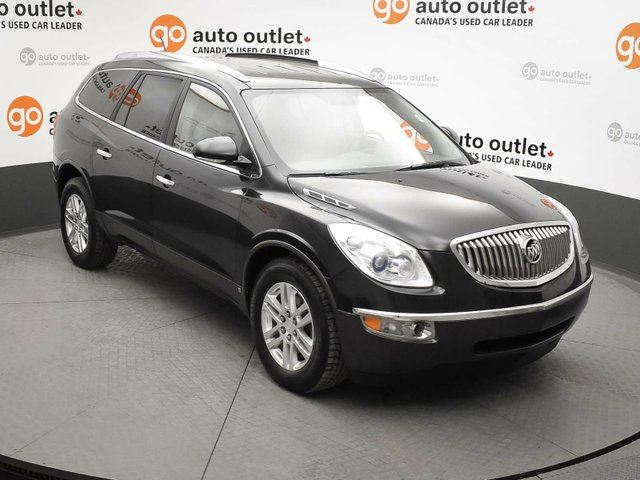 Edmonton Alberta Used Vehicles Cars Trucks Suvs For Sale: New And Used Buick Enclave Cars For Sale In Edmonton