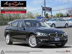 2013 BMW 3 Series 328 i xDrive AWD ONLY 80K! **LIGHTING PKG** CLEAN CARPROOF in Scarborough, Ontario