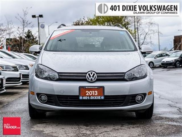 2013 Volkswagen Golf Sportline Special Edition at Sports Line Golf *Wag in Mississauga, Ontario