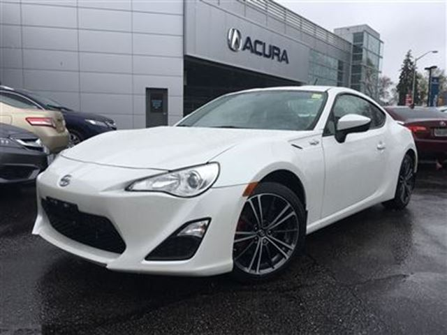 2014 SCION FR-S ONLY48000KMS   NEWBRAKES   NEWTIRES   1OWNER in Burlington, Ontario